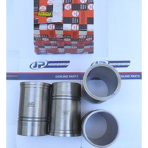 Kit Motor Mahindra Todas Pistao+aneis+camisa+retentor Camisa