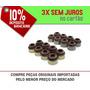 Jogo De Retentor De Válvulas Mercedes-benz Clk (a208) 98/02