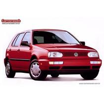 Engate Reboque Golf 1995 1996 1997 1998 Todos Tração 500kg