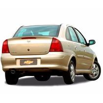 Engate Reboque Carreta Corsa Sedan 2002 Até 2012 Tração 500k