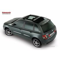 Engate Reboque Fiat Stilo Todos Tração 500 Kg Conf Inmetro