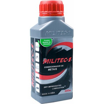 Militec - 1 Revendedor Autorizado 100% Original 200ml