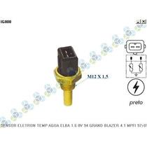 Sensor De Temperatura Vectra A 2.0i 16v 4x4 94/95 ¿ Iguaçu