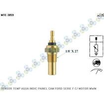 Sensor De Temperatura F12000 Motor Mwm Diesel 92/95