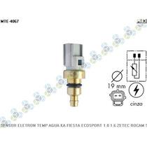 Sensor Temperatura Agua Ford Fiesta 1.0 1.6 Zetec 99 ...
