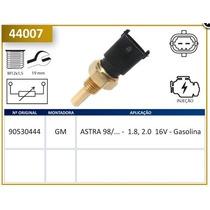 Sensor Temperatura Agua Astra 98... 1.8 2.0 16v A Gasolina