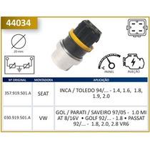 Sensor De Temperatura Gol G3 , Golf , Parati , Saveiro