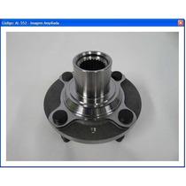 Cubo De Roda Dianteiro S/rolamento Cobalt 1.4 8v
