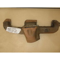 Tubage Escape Motor Opala 4cc 151 Alc Gas Gm 07332631