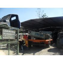 Suporte Amortecedor Peça Caminhão Chevrolet Dianteiro