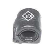 Citroen Xantia Bucha Barra Estabilizadora Com Alma Metalica