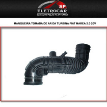 Mangueira Tomada De Ar Da Turbina Fiat Marea 2.0 20v