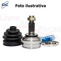 Kit Junta Homocinética Fixa Ford Escort 1.8 16v Zetec O Par