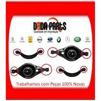 Kit Buchas Traseiras Bandeja Balança Boomerang Fusion 06..12