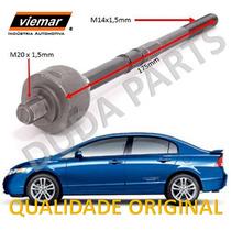 Braço Axial Articulador Direção New Civic - 1ª Linha Viemar