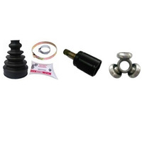 Kit Tulipa L/e Do Honda Civic 1.7 2001 A 2006 Automático