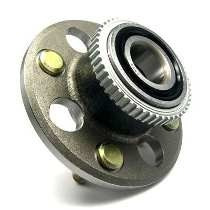 Cubo Roda Traseiro Honda Civic C/abs 96/00 28mm