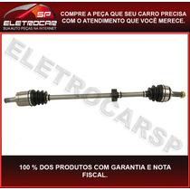Semi Eixo Completo L.d New Civic Automatico 1.8 06 A 12