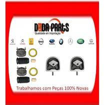 Kt Calço Coxim Motor + Kt Amortecedor Classe A 160/190 Novo