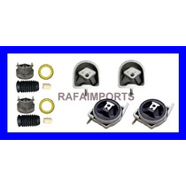 Calços Coxins Motor Cambio Kit Amortecedor Classe A 160/190