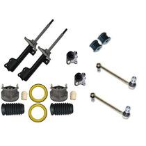 Kit Especial Suspensão Classe A 160 190 - 100% Novo