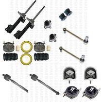 Amortecedor Kit Axial Coxim Motor Câmbio Bieleta Classe A