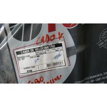 Cabo Velocimetro Mb 180/besta/topic/h100/vans Diversas