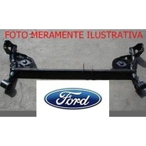 Eixo Traseiro Ford Ka