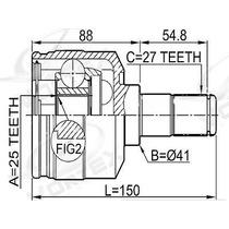 Kit Tulipa / Trizeta / Coifa / Hyundai Tucson 2.0 16v Automá
