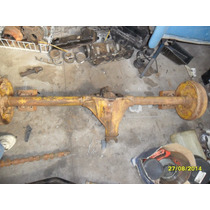Diferencial Dana 44 Willys Opala Chevette