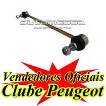 Bieleta Da Barra Estabilizadora Dianteira Peugeot 206 Todos
