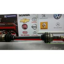 Semi Eixo Renault Master 2.8 8v Turbo Lado Esquerdo
