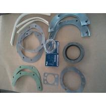 Reparo Munhão / Rotula Toyota Bandeirante Ate 82 1 Lado- Kit