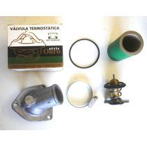 Valvula Termostatica Monza/kadet/ipanema 1.8/2.0 92/97 Gas
