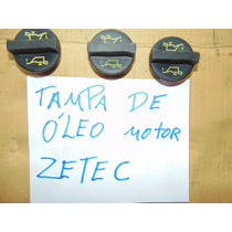 Tampa De Óleo Motor Zetec Ford Ka, Ford Fiesta Original