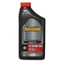 Oleo Motor Havoline 20w50