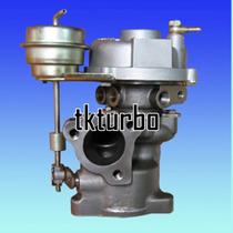 Turbina K04 Upgrade Tk3 Audi A4 / Passat 1.8 T