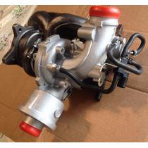 Turbina Turbocompressor K03 Audi A4 2.0 Tfsi B7 200hp