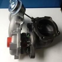 Turbo Novo Completo Da Audi A3 E Golf 180 Hp Motor 1.8 16v