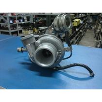Turbina S10 Blazer 2.8 Mwm Eletrônica Ano 2005 A 2012