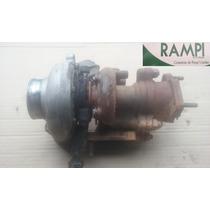 Turbina S10, Blazer Mwm 2.8 Eletronica