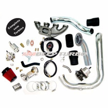 Kit Turbo - Corsa / Prisma/agile/celta/onix 1.0/1.4 S Turbo