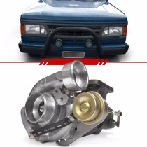 Turbina D20 Veraneio Motor Maxion S4t Plus Turbo Chevrolet