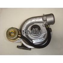 Turbina Fiat Ducato Motor 2.8 Turbo Intercooler