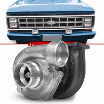 Turbina F4000 F1000 Motor Mwm D226-4 D229-4 D225-4 Turbo