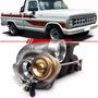 Turbina F1000 F4000 Motor Mwm 4.10t Turbo F-1000 F-4000