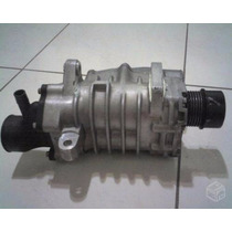 Turbo Compressor Do Fiesta Supercharger( A Base De Troca)