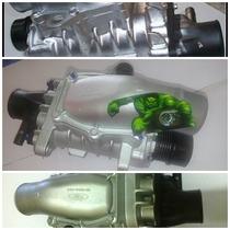 Turbina Supercharger Fiesta/ecosport C/09 Meses De Garantia
