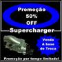 Compressor Da Turbina Do Fiesta Supercharger Base De Troca