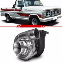 Turbina F1000 F4000 Motor Mwm D229-4 D225-4 D226-4
